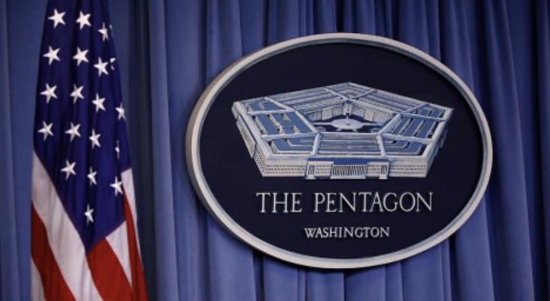 Pentagon: ABD birlikleri Türkiye tarafından topçu ateşine maruz kaldı