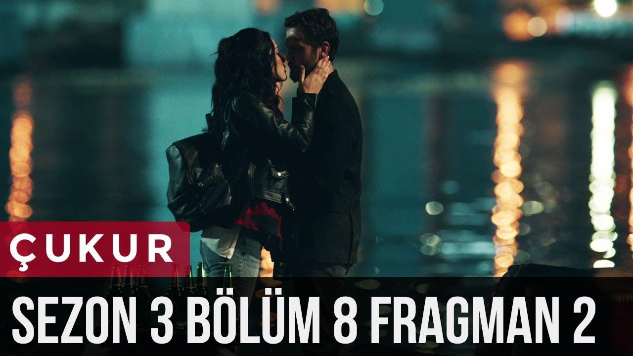 Çukur 3.Sezon 8.Bölüm 2.Fragman