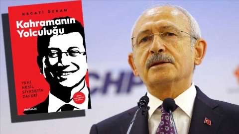 Kılıçdaroğlu'ndan tartışma konusu olan 'Kahramanın Yolculuğu' adlı kitapla ilgili ilk yorum!