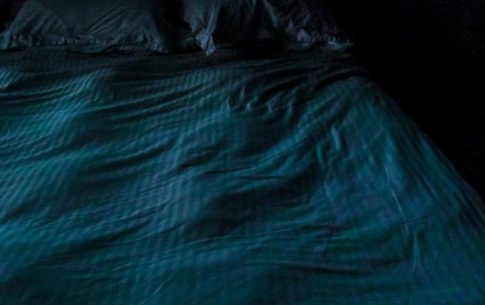 İsviçreli bilim insanları: Gece kabus görmek, gündüz korkularla başa çıkmakta faydalı olabilir