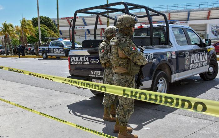 Şiddet sarmalındaki Meksika'da bu kez Mormon kadın ve çocuklar katledildi