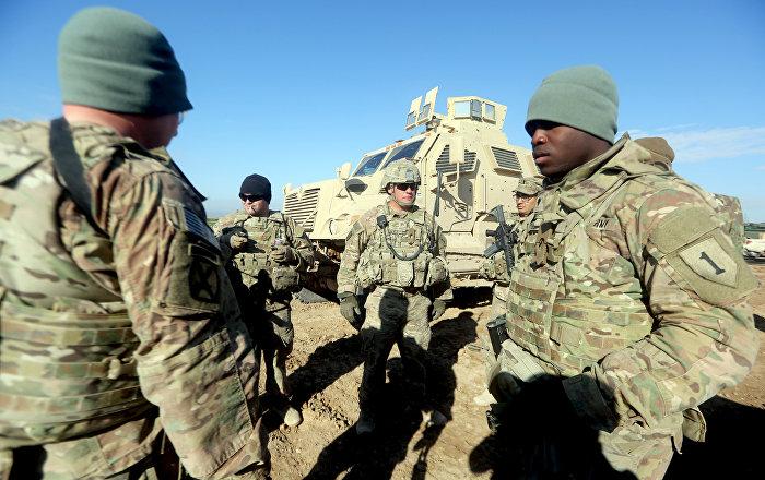 ABD, Afrika'daki kuvvetlerinin önemli kısmını kaydırabilir