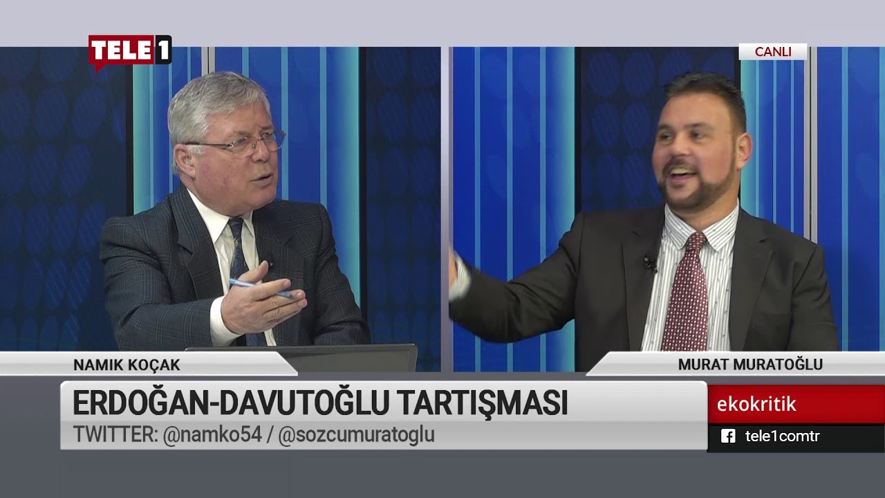 AKP'deki iç hesaplaşmanın perde arkasında ne var? – Ekokritik (10 Aralık 2019)