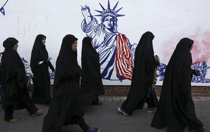 İran Dışişleri Bakanı: Daha ileri giderseniz, Nükleer Silahların Yayılmasının Önlenmesi Antlaşması'ndan çekiliriz