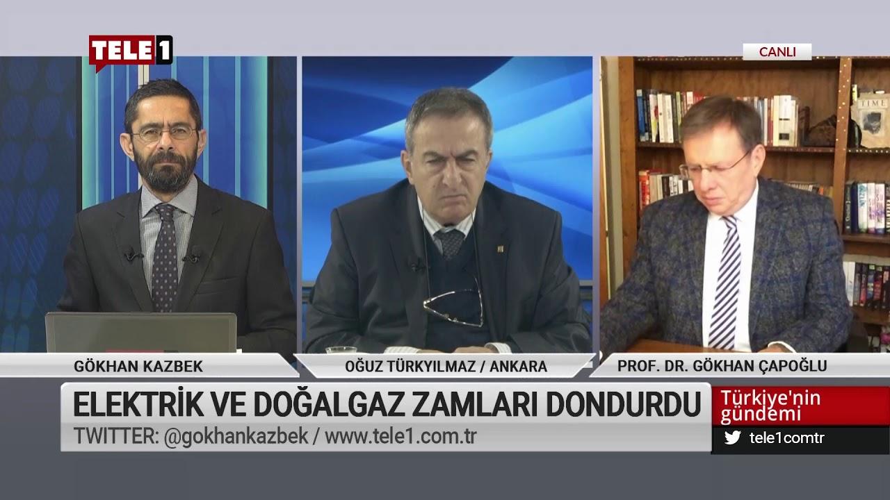 Türkiye neden yüksek fatura ödüyor? – Türkiye'nin Gündemi (23 Ocak 2020)
