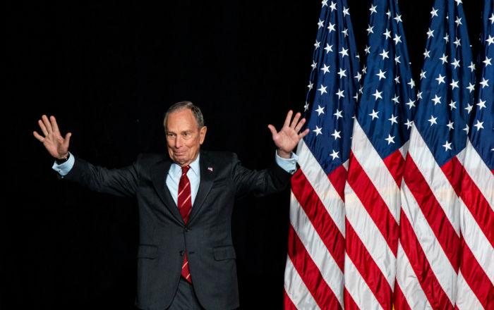 Bloomberg, Trump'ı koronavirüs salgınına hazırlık yapmamakla suçladı: Kriz yönetmek benim işim
