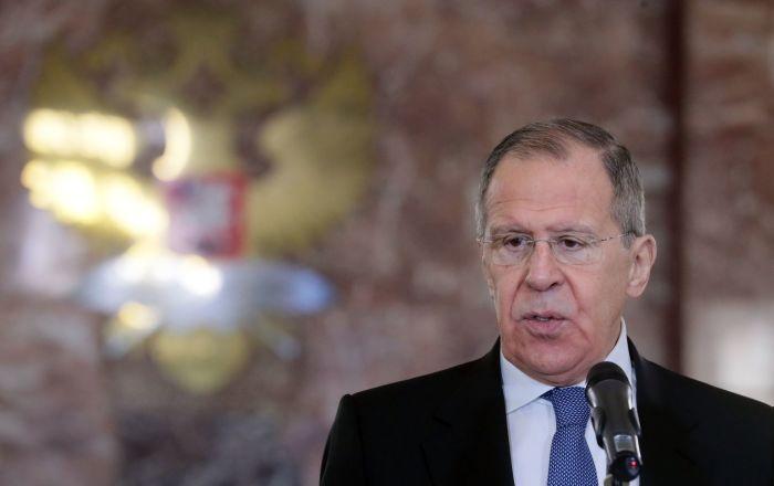 Lavrov: Putin'in 'nükleer beşli' zirvesi önerisine Trump'tan destek geldi