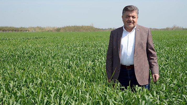 ZMO'dan tarımsal üretim seferberliği çağrısı