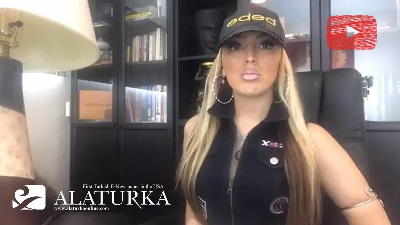 Ayşe Şebnem Sarı ile Corona Günlerinde America ve California – Karantina'da 32. Gün – 21 Nisan 2020