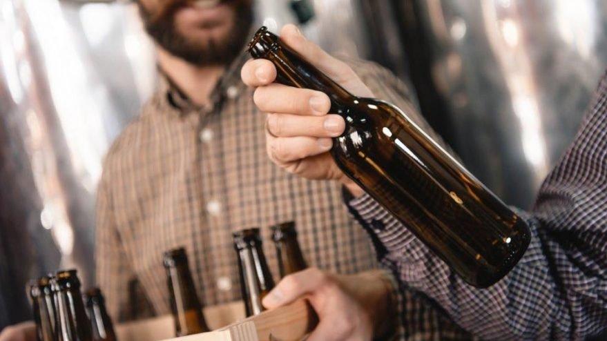 """""""Corona"""" adlı biranın üretimi durduruldu"""
