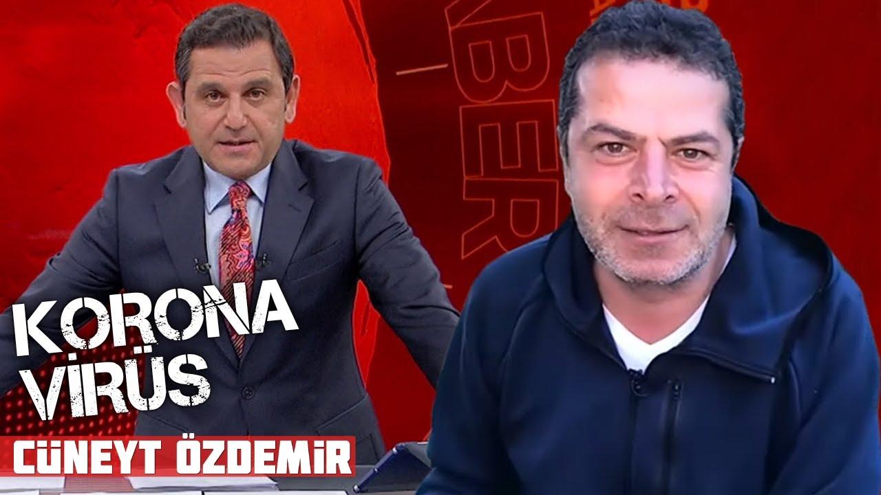 Cüneyt Özdemir : Fox TV'nin Lisansı İptal Mı Edilecek? Verilen Ceza Ne Anlama Geliyor?