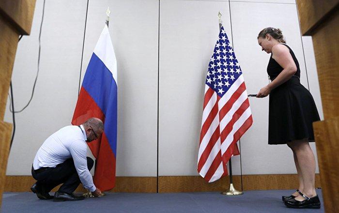 Rusya'nın ABD Büyükelçisi: Kovid-19'a yakalanan ABD'lilerin kurtarılması için gereken tüm malzemeleri sağlamaya hazırız