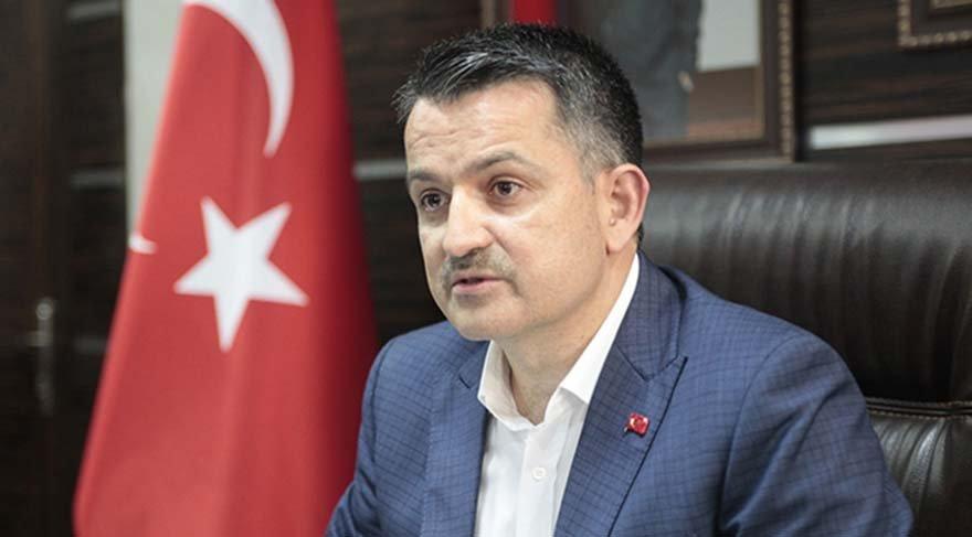 Tarım ve Orman Bakanı Pakdemirli, SÖZCÜ'ye açıkladı: Hazine arazilerini tarıma açıyoruz