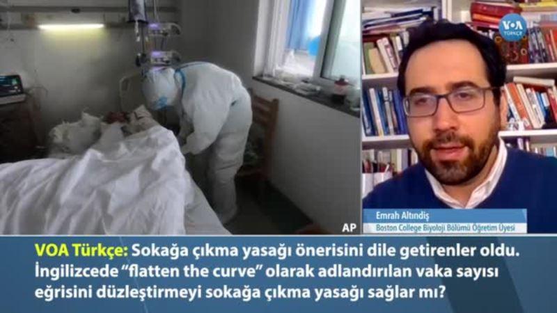 'Türkiye Adını Koymadan Sürü Bağışıklığı Politikası mı Uyguluyor?'