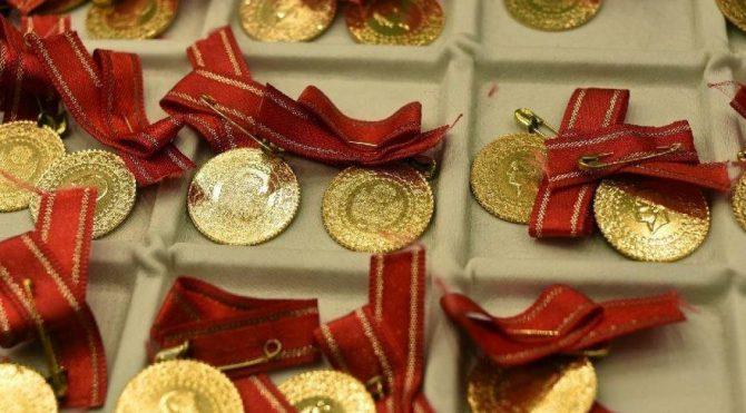 27 Mayıs güncel altın fiyatları: Gram ve çeyrek altın fiyatları ne kadar?