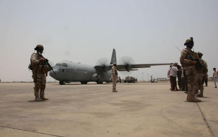 ABD'den BAE ve Mısır'a 2.8 milyar dolarlık askeri satış