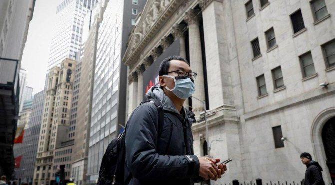 New York'ta corona virüsü tedbirleri uzatıldı!