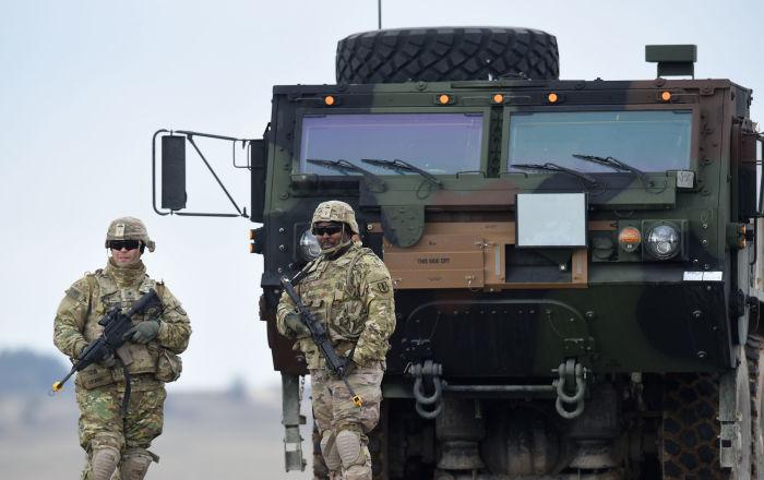 Almanya Dışişleri Bakanı, asker çekme planını değerlendirdi: ABD'nin varlığı güvenlik açısından önemli