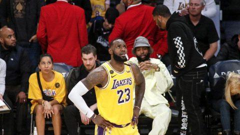 LeBron James ve ünlü siyahlar harekete geçti! 'Bir Oydan Daha Fazlası'