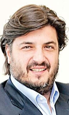 Endeavor Türkiye Yönetim Kurulu Başkanı Emre Kurttepeli: Peak Games'ten devletin alacağı çok ders var