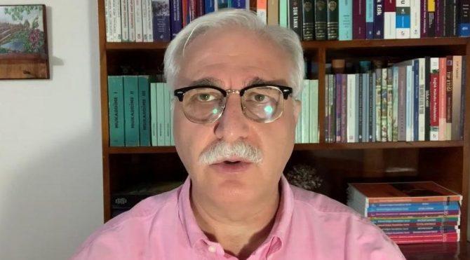 Prof. Dr. Tevfik Özlü: Salgının 15-20 günde durması için…