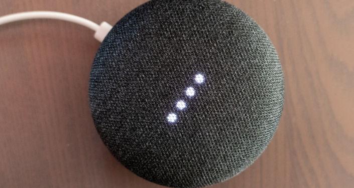Google, 'yanlışlıkla' akıllı hoparlörlerine evdeki sesleri dinletmiş