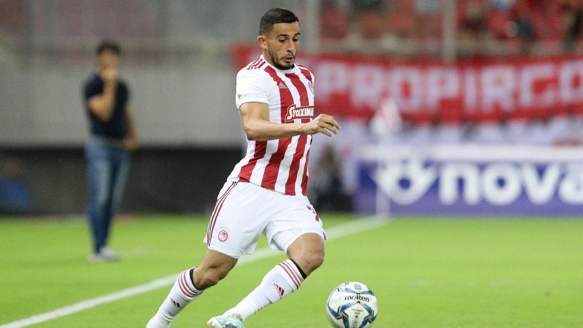 Omar Elabdellaoui: Galatasaray'dan reddedemeyeceğim bir teklif aldım