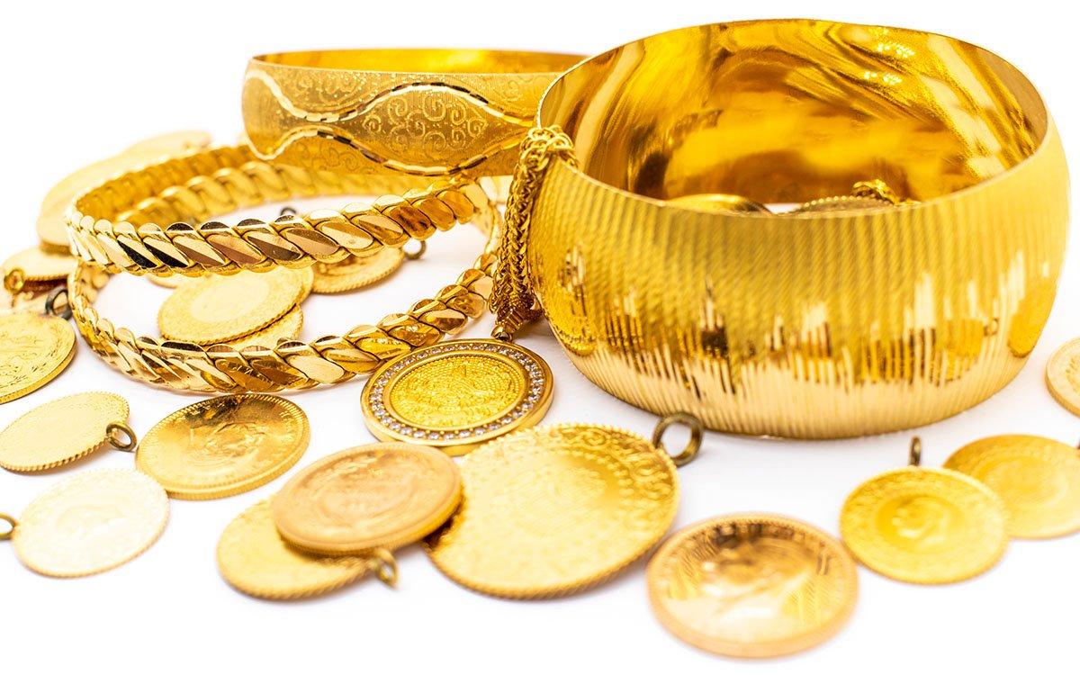 29 Eylül altın fiyatlarında son durum! Yarım, çeyrek ve gram altın kaç TL oldu?