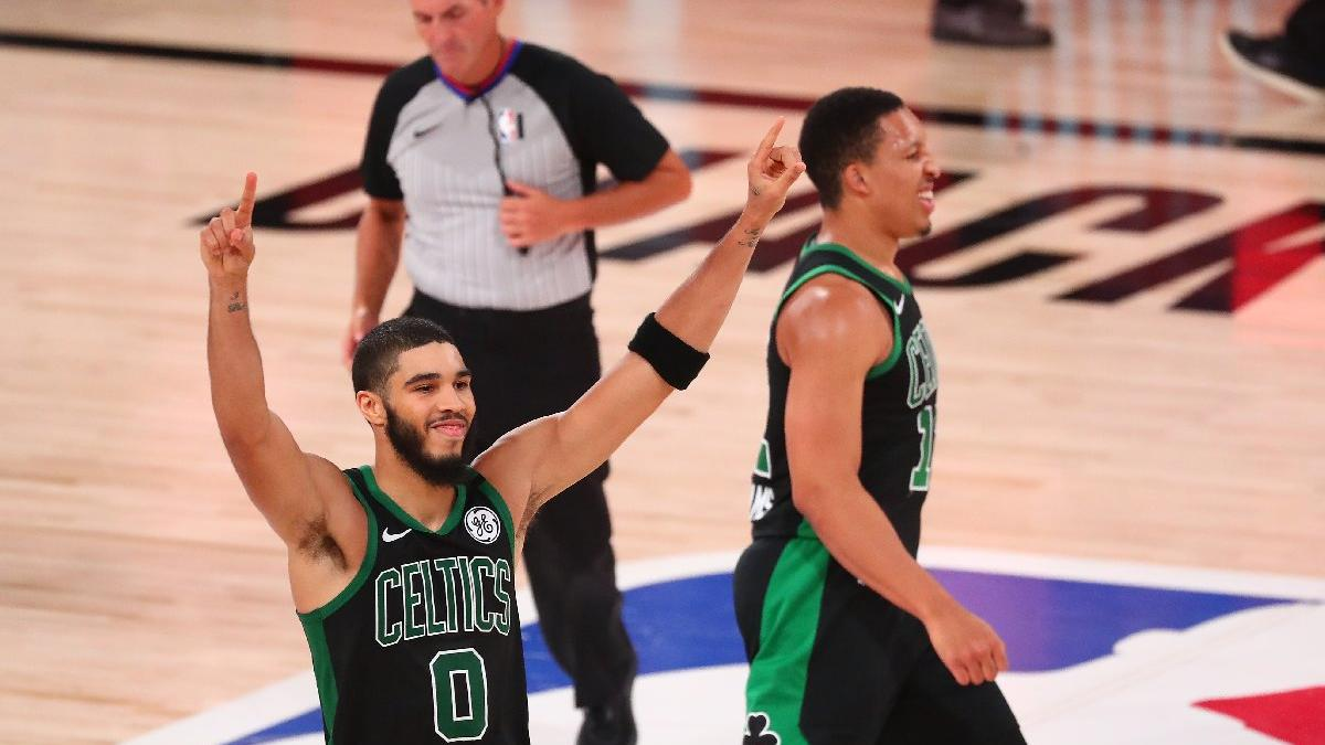 Boston Celtics müthiş seride Doğu Konferansı finaline yükseldi!