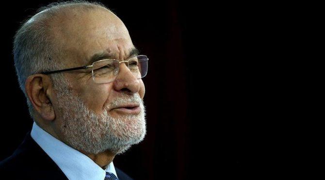 Karamollaoğlu'ndan ekonomi yönetimine eleştiri: Her şeyi pik yaptırdınız!