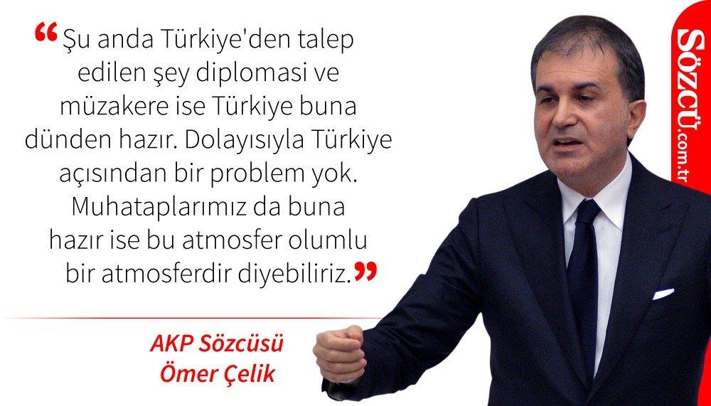 Türkiye ve Yunanistan masaya oturuyor! Akdeniz'de diyalog piyasaları nasıl etkiler?