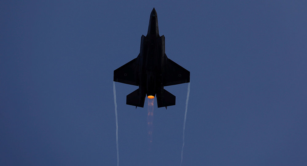 ABD Dışişleri'nden BAE'ye 50 adet F-35 satışına onay