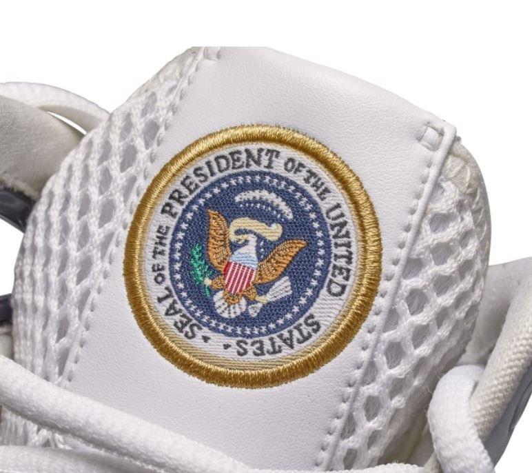 Obama'nın spor ayakkabısı 177 bin TL'ye satışa çıkıyor