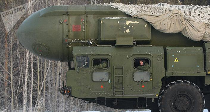 Pentagon'dan itiraf: Yeni Rus silahı, onu tespit etme yeteneğimizi zorlaştırıyor