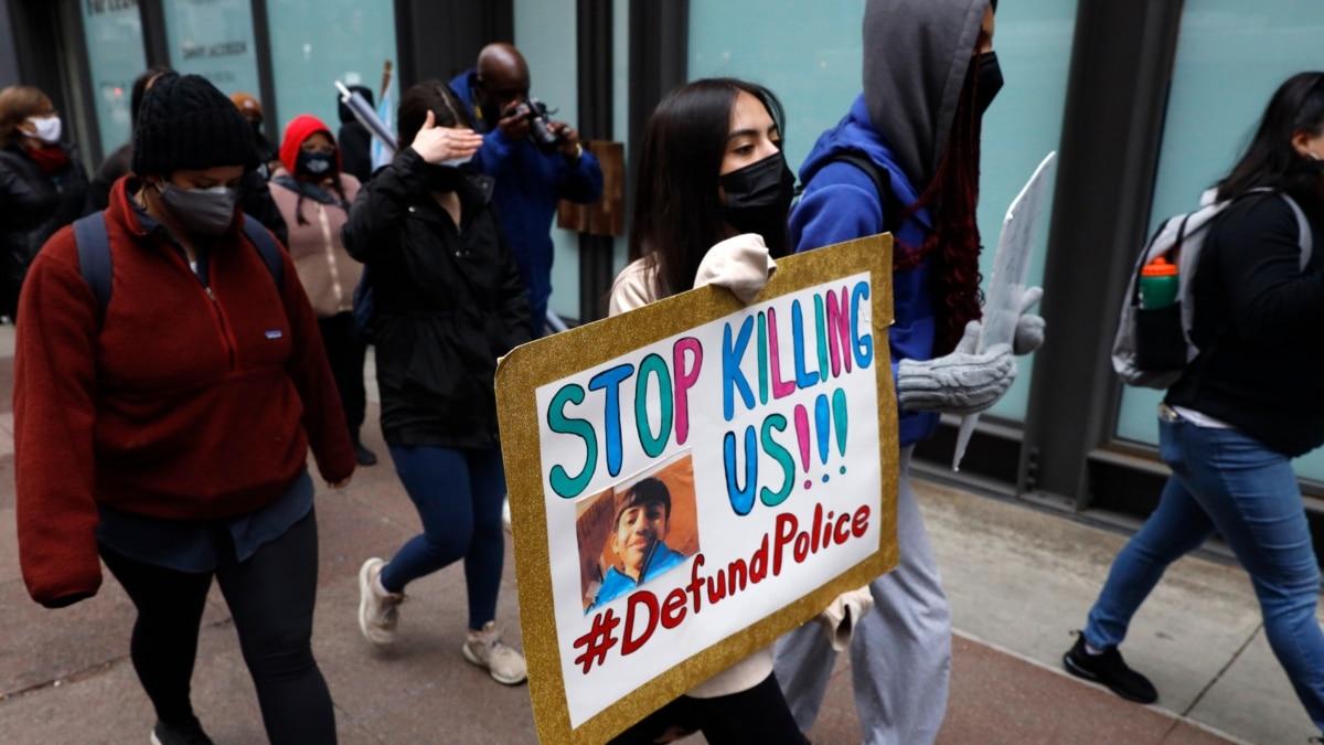 ABD'de Polis Şiddeti Gündemden Düşmüyor