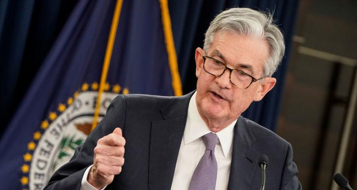 Fed Başkanı Powell: ABD ekonomisi dönüm noktasında