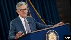 """Powell: """"Amerikan Ekonomisi Dönüm Noktasında"""""""