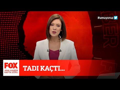 Tadı kaçtı… 17 Nisan 2021 Gülbin Tosun ile FOX Ana Haber Hafta Sonu