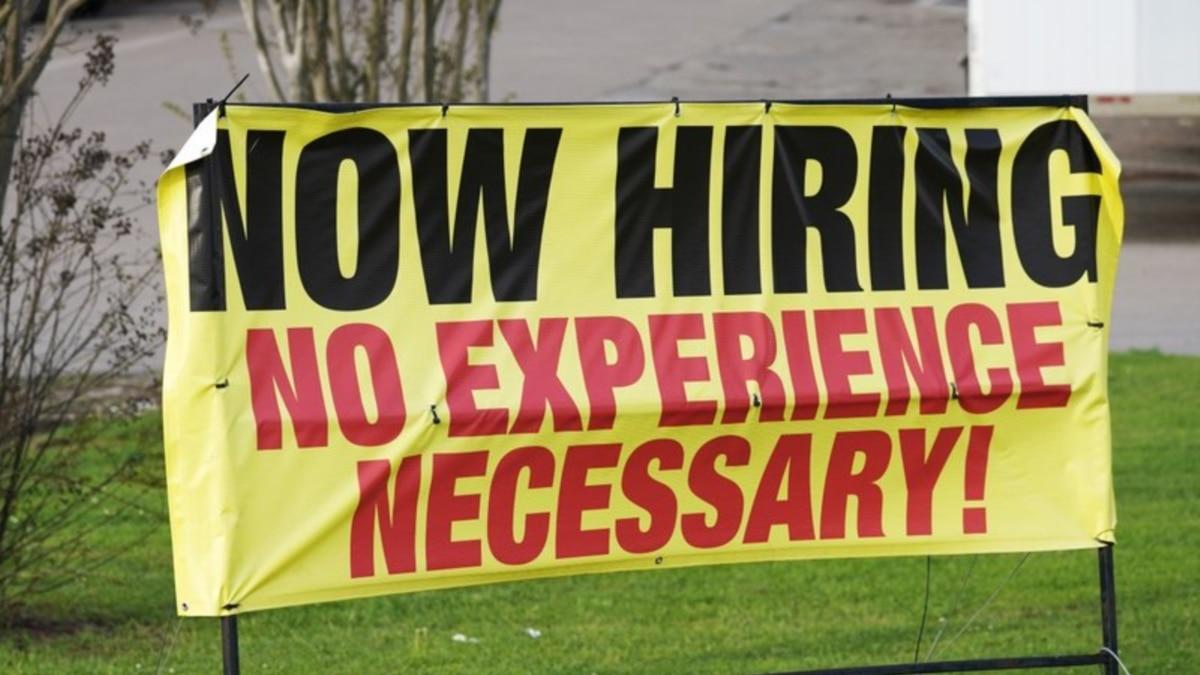 ABD'de İstihdam Artışı Beklenenin Çok Altında Kaldı