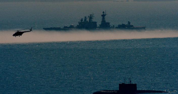 Rusya ve ABD, gemi ve uçak mürettebatlarının etkileşimini görüştü
