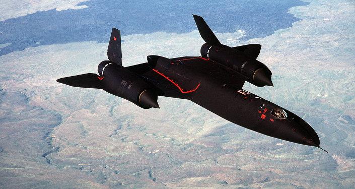 National Interest: SSCB, ABD'nin hipersonik SR-71 Blackbird keşif uçaklarını geliştirmesine istemeden katkıda bulundu