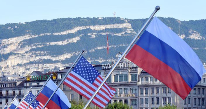 ABD, Rusya'dan yeni roket motorları satın almak istiyor