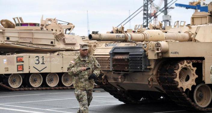 ABD, Rusya ve Çin'e karşı yeni 'Hayalet Ordu' üzerinde çalışıyor
