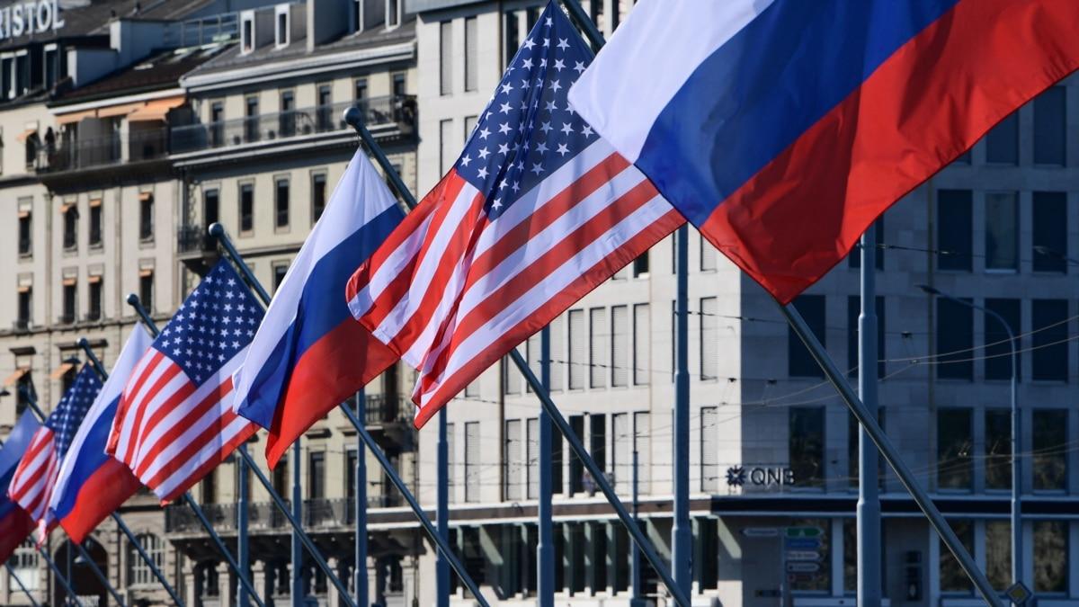 ABD-Rusya Gerginliği Konsolosluk İşlemlerine Yansıdı
