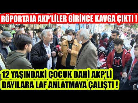AKP'NİN KALESİ ESENLER'DE OLAY !
