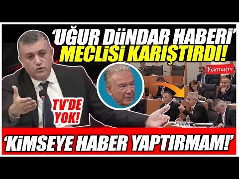 CHP'li Başkan AKP'li üyeyi pişman ettirdi! 'Hiç kimseye haber yaptırmam!'