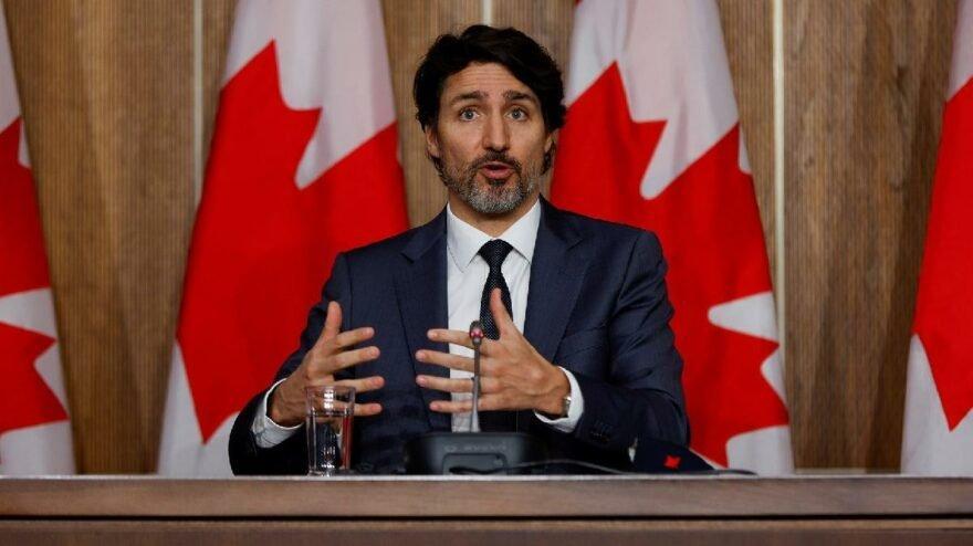 Kanada Başbakanı Trudeau, yeni kabinesini açıkladı