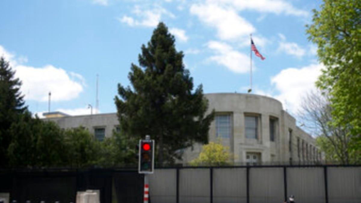 Viyana Sözleşmesi'ne Atıf Büyükelçi Krizini Çözdü