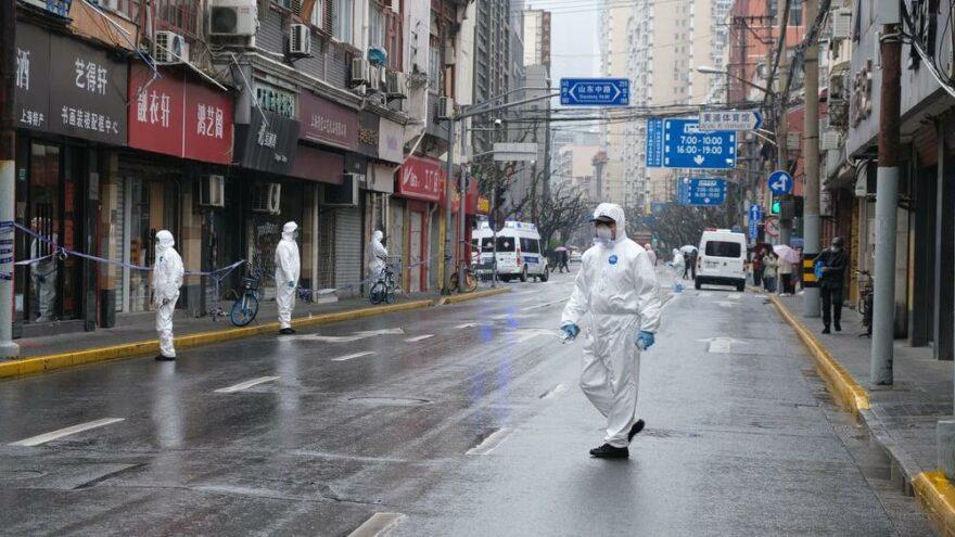 Yeni dalga korkusu: Çin'de 4 milyonluk şehir karantinaya alındı
