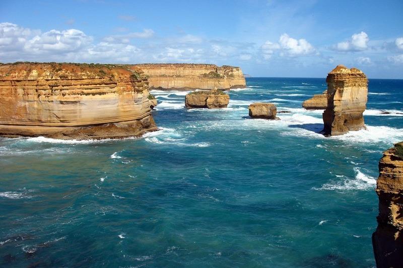 Australie – nos dates et itinéraire
